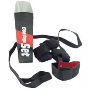 Imbracatura Bondage-Set per Bloccare Polsi e Caviglie
