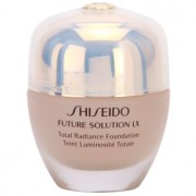 Shiseido Future Solution LX maquillaje con efecto iluminador SPF 15 B20 Natural Light Beige 30 ml