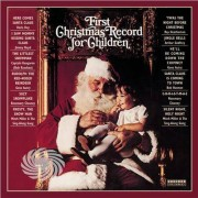 Video Delta First Christmas Record For - First Christmas Record For Chi - CD