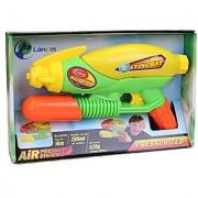 Lanpet Cikoo Water Guns for Children Kids Squirt Gun Air Pressure Beach Toys Summer Joker Soaker Water Blaster E001