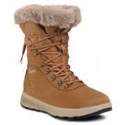 Апрески COLUMBIA - Slopeside Village Omni-Heat Hi BL0146 Elk/Autumn Orange 286