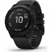 Garmin Fenix 6 010-02157-01 F?nix 6X Pro horloge