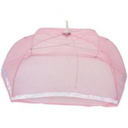 OH BABY Baby Folding 6 SPOKE FULL SIZE Mosquito Net FOR YOUR KIDS SE-MN-06