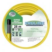 Градински маркуч IDRO MAT, Размер 1/2 x 25м