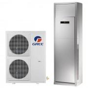 Condizionatore A Colonna Inverter Gree 48000 Btu Gvh48ah-M3dna5a Trifase