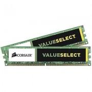 Corsair PC RAM kit waarde selecteren CMV8GX3M2A1600C11 8 GB 2 x 4 GB DDR3 RAM 1600 MHz CL11 11-11-30