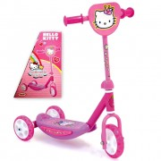 Hello Kitty 3 roller