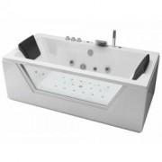 Spatec bañeras Banheiras de hidromassagem - Spatec Sierra