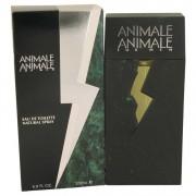Animale Animale Eau De Toilette Spray 6.7 oz / 198.14 mL Men's Fragrances 536064