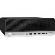 Desktop, HP ProDesk 600 G5 SFF /Intel i5-9500 (4.4G)/ 8GB RAM/ 256GB SSD/ Win10 Pro (7AC34EA)