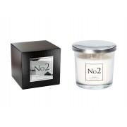 Premium No. 2 świeca zapachowa