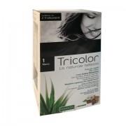 Specchiasol Tricolor Tinta Capelli Nero 1