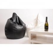 Bean Bags Clasic Negru