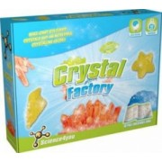 Jucarie educativa Science4you Crystal Factory