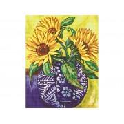 Sunny Tapestry
