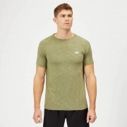 Myprotein Limited Edition Performance T-Shirt - Light Olive - XL - Light Olive