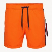 Tommy Hilfiger Zwembroek Oranje S