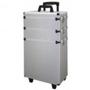 Sibel Maletín Profesional Aluminio 3 niveles ref:0150431