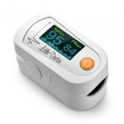 Pulsoximetru Little Doctor MD300C23, indica nivelul de saturatie a oxigenului din sange