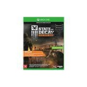 Game State Of Decay: Year One Survival - Day One Edition - XBOX ONE