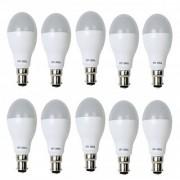 VPL India LED Bulb 3 Watt For 10 Piece