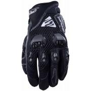 Five Stunt Evo Airflow Gloves Guantes Negro 2XL