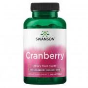 Swanson Brusinka (Cranberry) Extract 180 kapslí