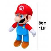 Genérico Peluche Super Mario 30cm