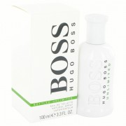 Boss Bottled Unlimited Eau De Toilette Spray By Hugo Boss 3.3 oz Eau De Toilette Spray