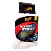 Manusa Microfibra - Micrifiber Wash Mitt Meguiar's