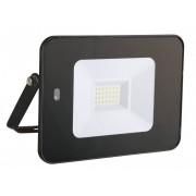 Wetelux LED Flutlicht 20W mit integriertem Bewegungsmelder und Fernbedienung