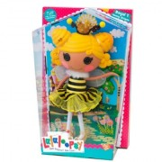 Lalaloopsy lutka Royal t honey stripes