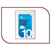 Жесткий диск 10Tb - Seagate Enterprise Capacity 3.5 ST10000NM0096