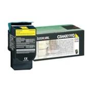 Lexmark C544X1YG Original Toner Cartridge - Yellow