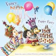 Fancy Nancy: Puppy Party, Paperback
