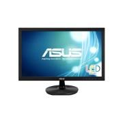 Monitor LED Asus VS228NE Full HD Negru