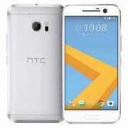HTC 10 M10H 32GB ROM 4 GB de RAM Movil - plata