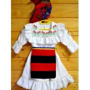 Costum popular botez - G021