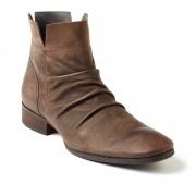 Croft Depp Shoes Coffee FLP490