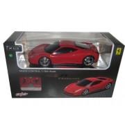Remote Control Ferrari Italia 458 1/18 Red RC Car