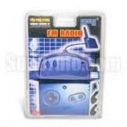 Game Boy Advance SP Fm radio
