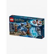 Lego 75945, Expecto Patronum da Lego Harry Potter azul escuro liso