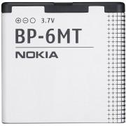 Nokia Batteria di Ricambio BP-6MT per Nokia 6720 Classic E51 N81 N82 Originale