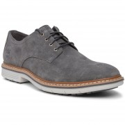 Zapatos Casuales Hombre Timberland Naples Trail Chukka-Gris