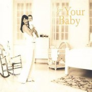 Video Delta V/A - For Your Baby - CD