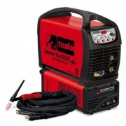 Aparat De Sudura Telwin Superior Tig 252 Ac/Dc Hf/Lift Vrd 816030 380 V, 10-250 A