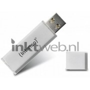 Intenso USB - Zilver
