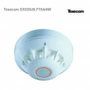 Požiarny snímač Texecom EXODUS FT64/4W