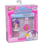 Happy Places 1 db-os szett - Melodine
