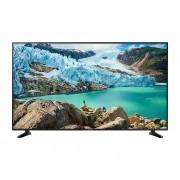 "Samsung Tv 65"" Samsung Ue65ru7090 Led Serie 7 2019 4k Ultra Hd Smart Wifi 1400 Pqi Hdmi Usb Refurbished Charcoal Black"